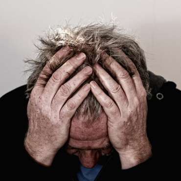 Are You Experiencing Caregiver Burnout?
